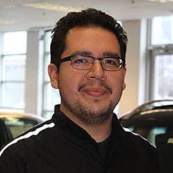 Manuel Martinez