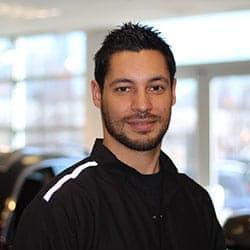 Marc Hernandez