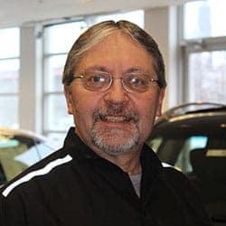 Michael Werbowecky