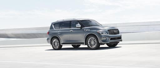 2017 INFINITI QX80 for Sale in Chicago, IL