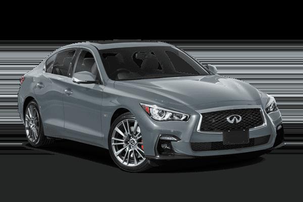 2018 Q50 3.0T SPORT AWD