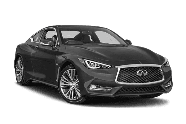 2018 Q60 3.0T LUXE AWD COUPE