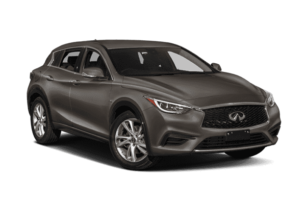 2019 QX30 2.0T AWD LUXE