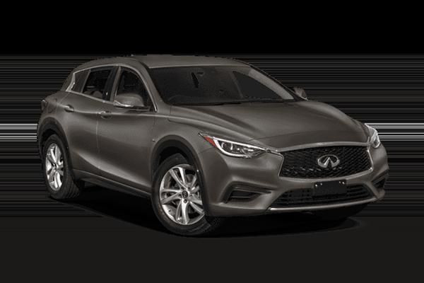 2018 QX30 2.0T AWD LUXURY
