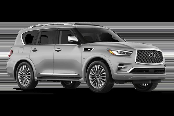 2018 QX80 5.6 AWD SUV