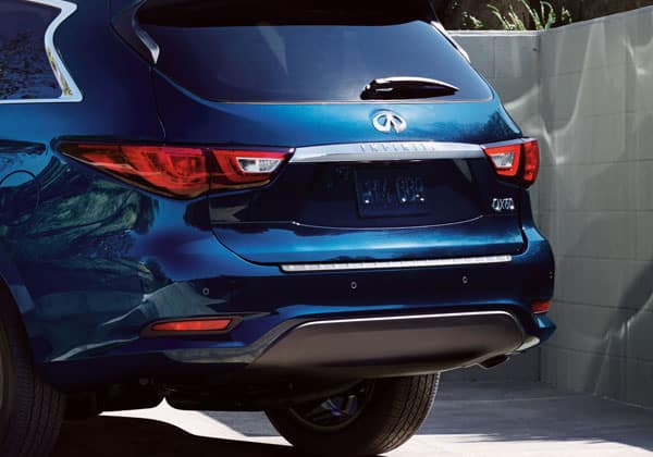 2019 INFINITI QX60 Pricing and Trims