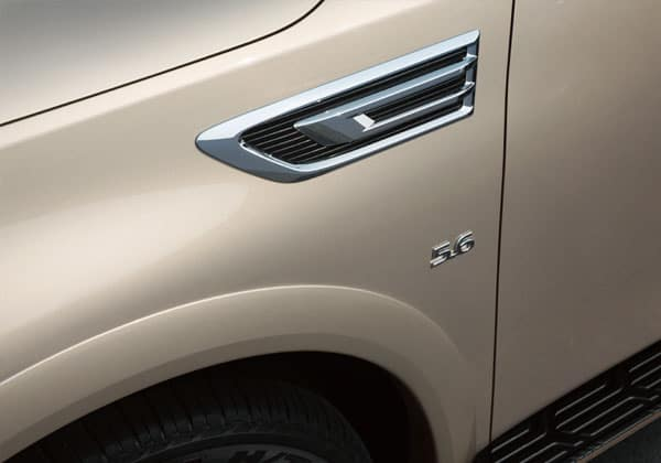 2019 INFINITI QX80 Pricing and Trims