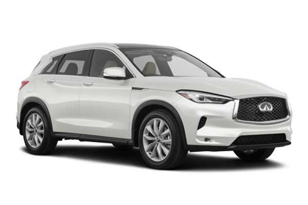 2019 QX50 2.0L VC-TURBO ESSENTIAL AWD