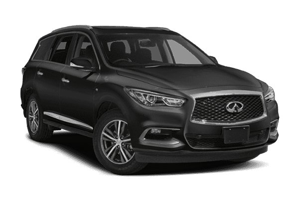 2020 QX60 3.5L LUXE AWD SUV