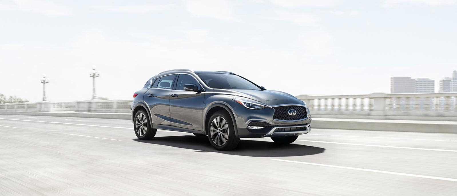 USED 2017 INFINITI QX30 FOR SALE IN CHICAGO, IL
