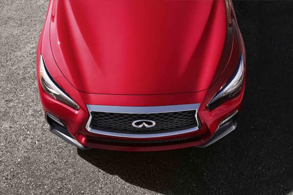 2019 INFINITI Q50 Pricing & Trims