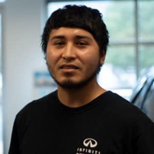 Oscar Villegas