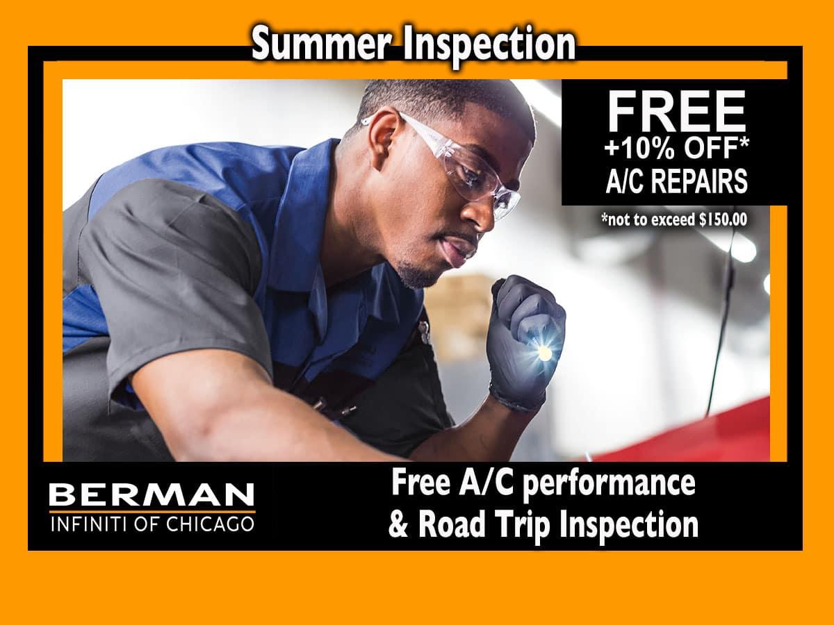 SUMMER-Inspection