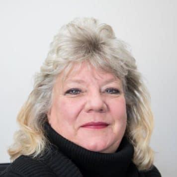 Karen Pitzen