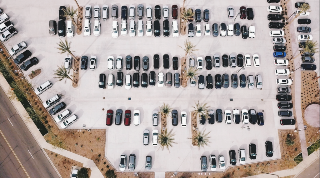 Large Selection of pre-owned third-row SUVs at Bill Luke Tempe.