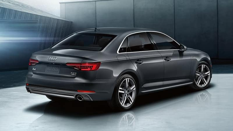 Audi Lease Specials in Louisville Kentucky