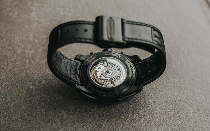 Spyker Car Watches 06