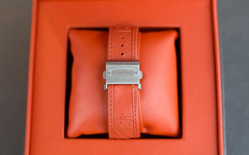 Spyker Car Watches 03