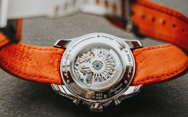 Spyker Car Watches 04