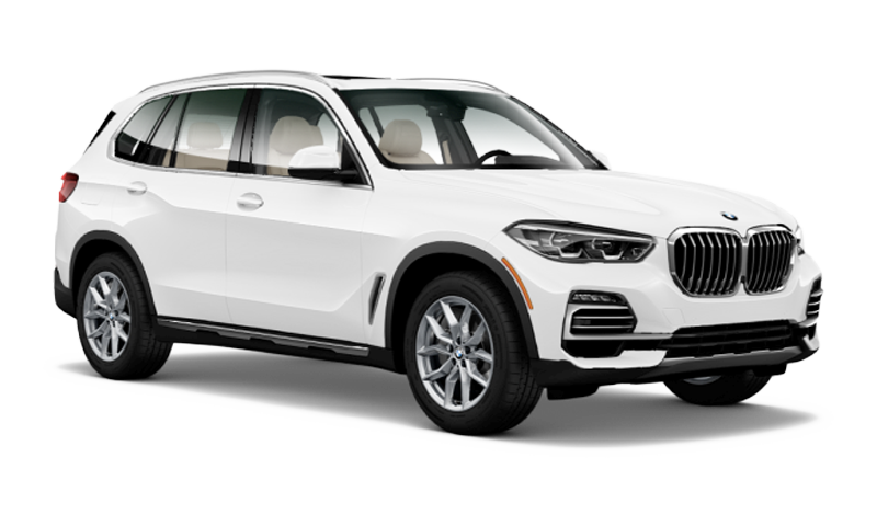 2019 Bmw X5 Specs Features Bmw Of Bloomington