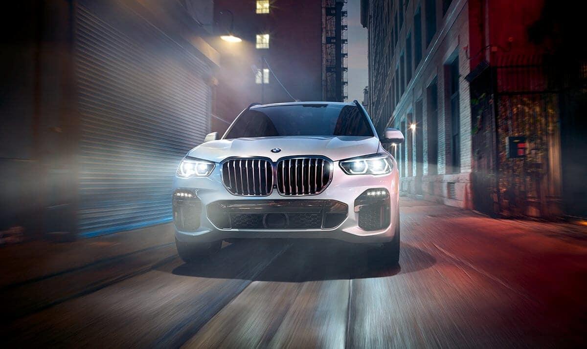 2019-BMW-X5-exterior-front