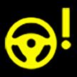 BMW Warning Light Steering System