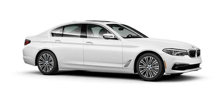 2019 BMW M540i xDrive