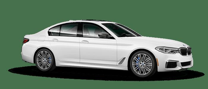2019 BMW M550 xDrive