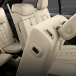 2021 BMW X5 Seating Cutaway Banner