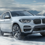2021 BMW X3 Capability Banner