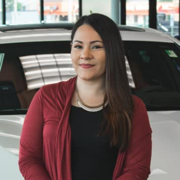 Lilliana Reyes