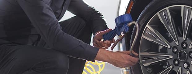 Tire Pressure and PSI   BMW of Bridgeport