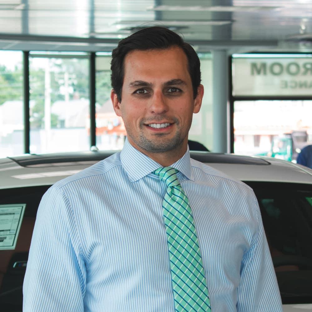 BMW Dealer In Bridgeport, CT