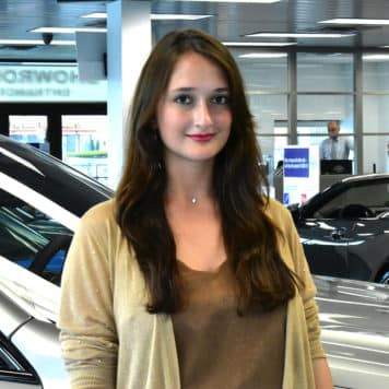 Natalie Goldstein