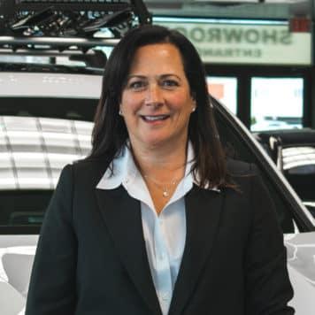 Susan Gardella