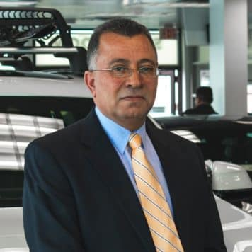 Sam Al-Hajjaj