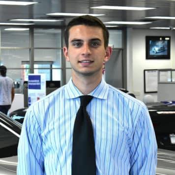 Chris Bierezowiec