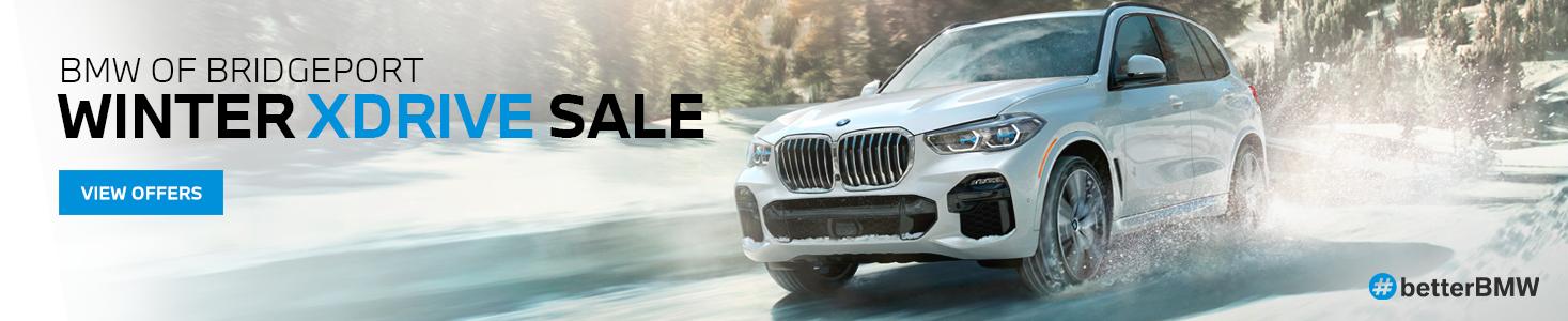 BMW New Specials