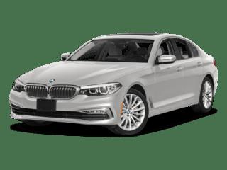 2018 BMW 530i xDRIVE
