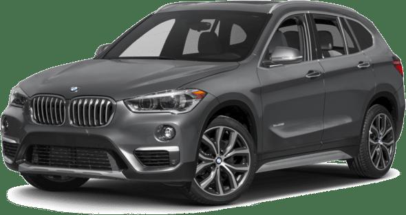 BMW-Model-X1