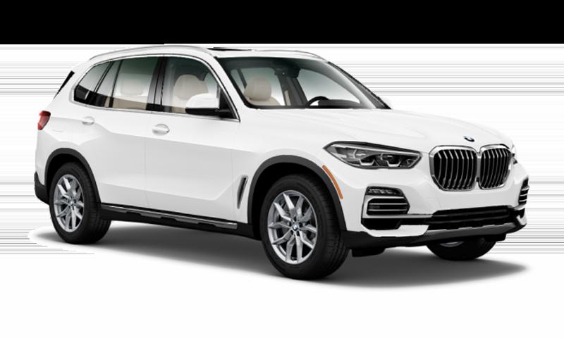 Bmw Of Peoria >> 2019 BMW X5 Specs, Features | BMW of Peoria