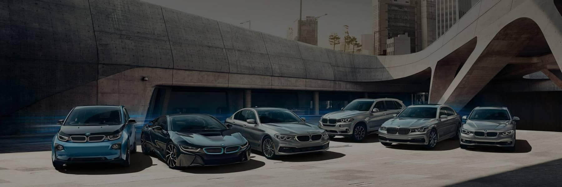 2018 2019 BMW Current Models