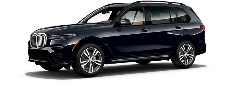 Bmw Of Peoria >> 2019 BMW X7 Price & Pictures | BMW of Peoria