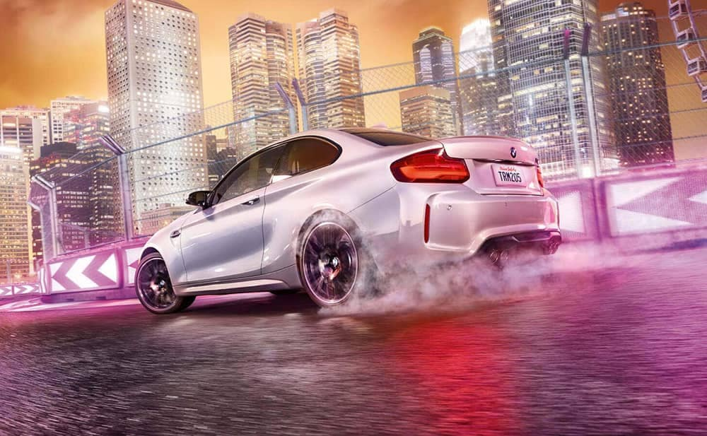 2019 BMW M2 Performance