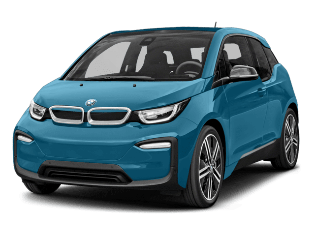 2018 BMW i Series