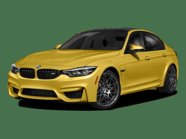 2018 BMW M Series