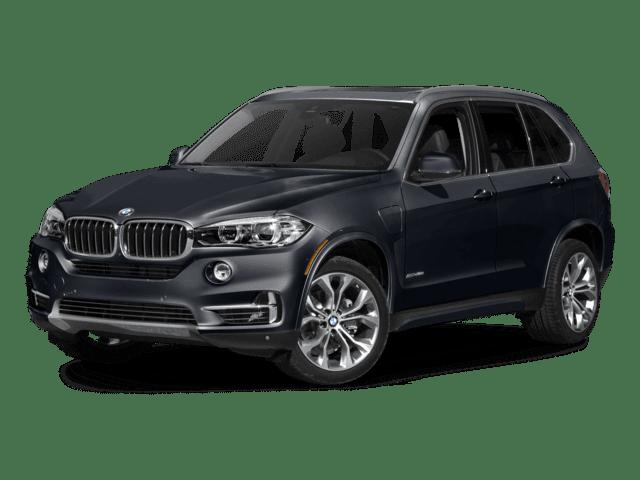 2018 BMW X Models