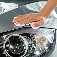 BMW Detail Service
