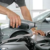 $59.95 BMW Oil Service