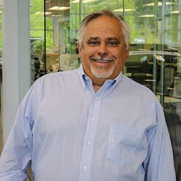Charlie Angotto